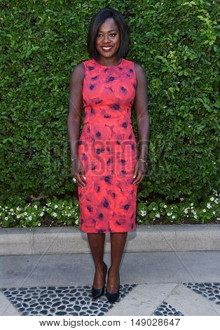 LOS ANGELES - SEP 25:  Viola Davis arrives to The Rape Foundation Annual Brunch on September 25, 2016 in Beverly Hills, CA