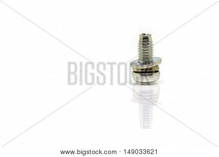 Brass Screw For Terminal Of Power Supply