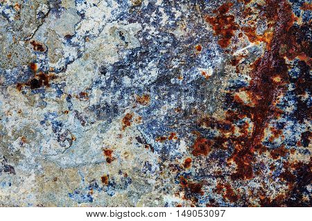 Abstract rusty metal background rusty metal textureGrunge texture background