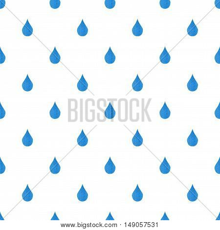 Blue Watercolor drops Rain Background Water Drop Blue rainy Watercolor Pattern Drop Fall Background Autumn Rain Drops Abstract texture Drops Seamless Background