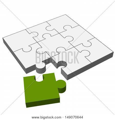 Puzzle - It Fits