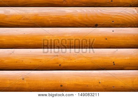 Wood Plank Wall Texture