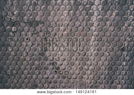 Cement texture wall grey old pattern dark