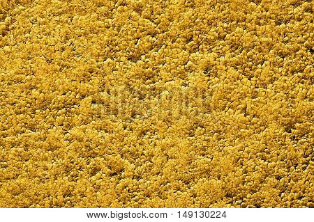 Texture Of Old Grunge Golden Asymmetric Decorative Tiles