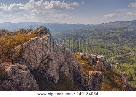 Picturesque Romanian Travel Destinations