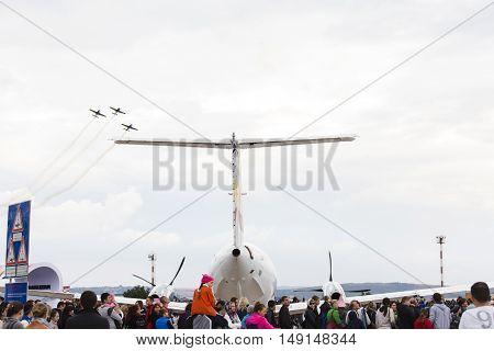 Avia Show 2016