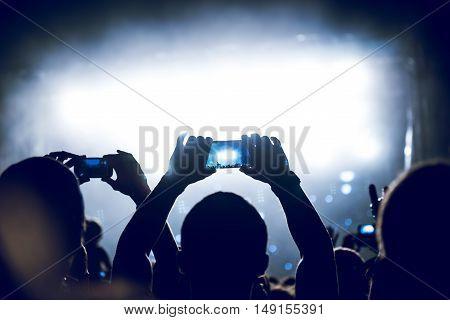 Making Best Concert Memories