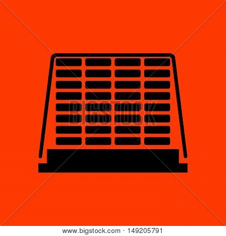 Icon Of Construction Pallet