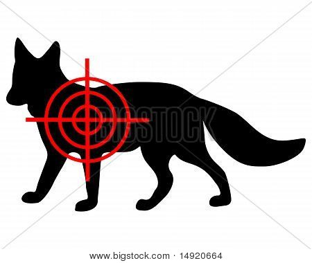 Fox Crosshair