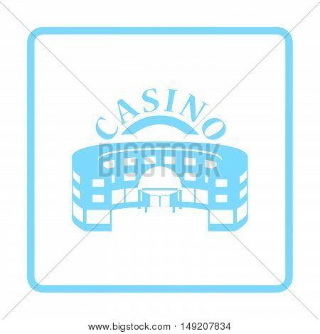 Casino Building Icon