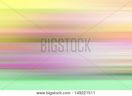 color full motion blur texture & illustration background