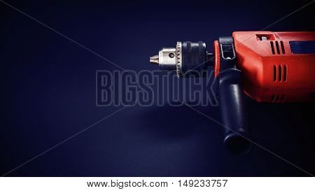 Details Of A Drill