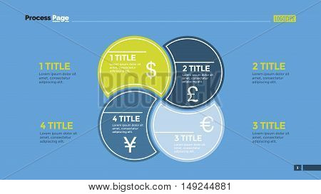 Diagram representing idea, startup, contract and business. Element of infographics, diagram, chart. Concept for infographics, report. Can be used for topics like planning, finance, marketing, strategy