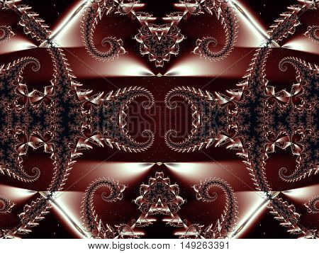 Fabulous background with Spiral Pattern. You can use it for invitations notebook covers phone case postcards cards and so on. Artwork for creative design art and entertainment.