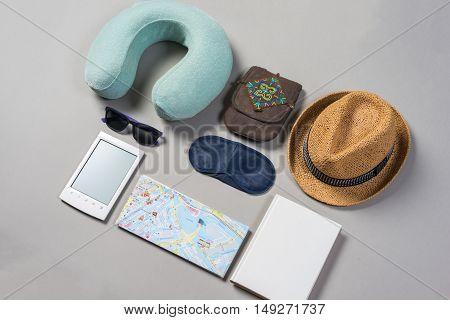 Travel Mockup