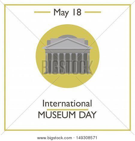 International Museum Day, May 18