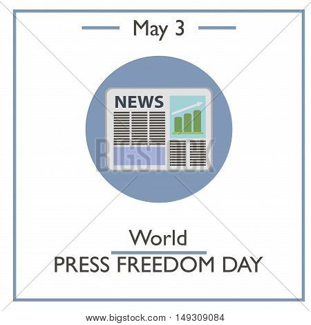 World Press Freedom Day, May 3