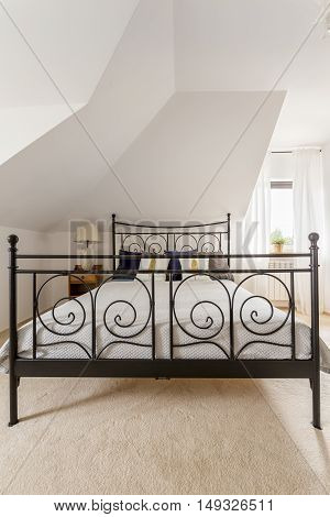 Perfect Bed For Two
