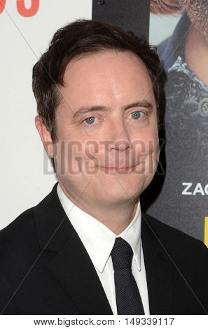 LOS ANGELES - SEP 26:  Jon Daly at the