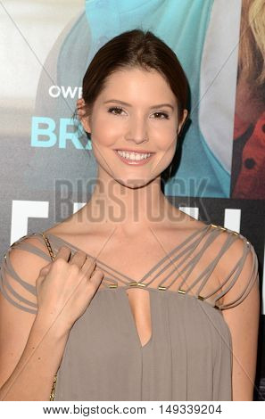 LOS ANGELES - SEP 26:  Amanda Cerny at the
