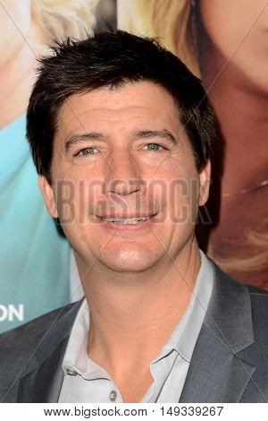 LOS ANGELES - SEP 26:  Ken Marino at the