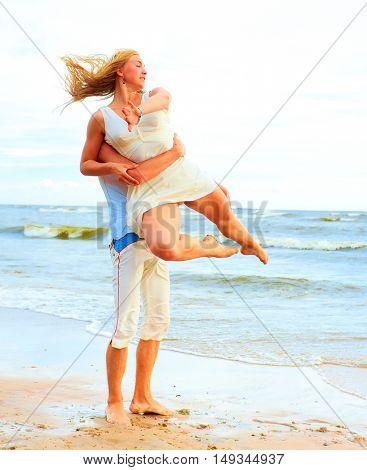 Vacation Joy Honeymoon