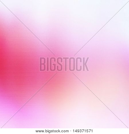 Beautiful pink abstract background with texture