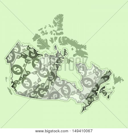 Money Of Canada