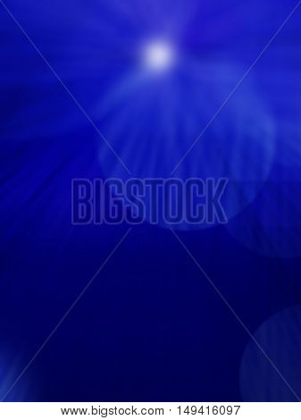 Radial abstract background blue background.for your webdesign.