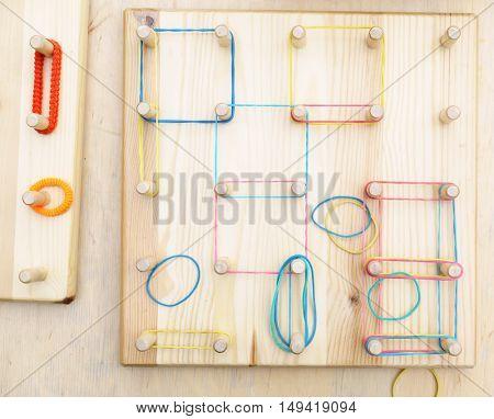 maze board for kids