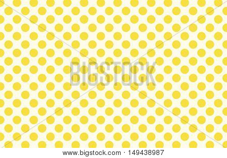 Abstract Pastel Buttercup Color Background