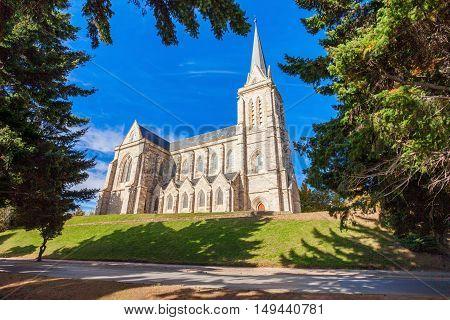 San Carlos Bariloche Cathedral