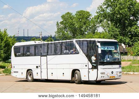 Mercedes-benz O350Rhd Tourismo
