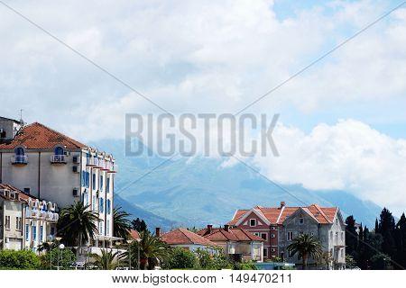Landscapes Of Montenegro