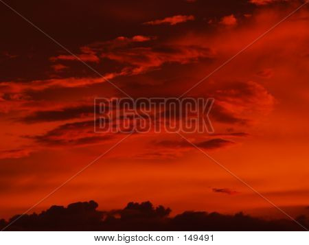 Red Sunset 9