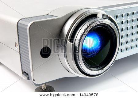 Video Projector