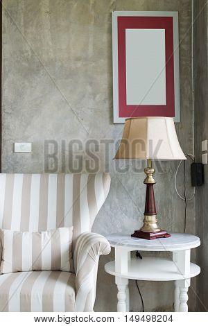 Interior Design Living Room Modern Style