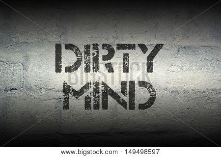 Dirty Mind Gr