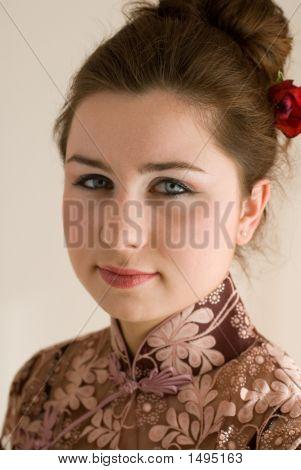 Beautiful Girl1