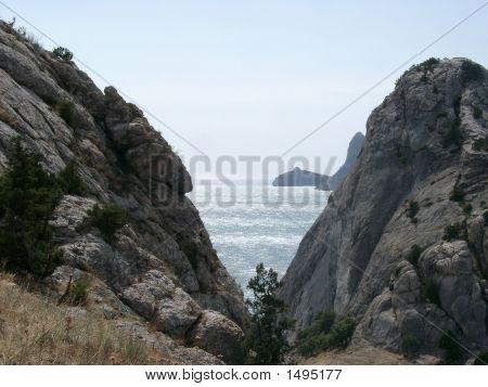 Rocky Seacoast