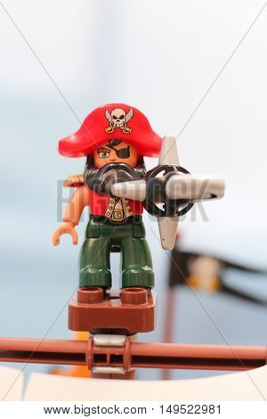 Pirate Captain Child Kid Toys Johnny depp Jack sparrow