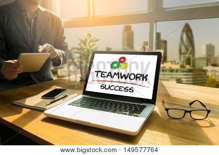 Teamwork Success