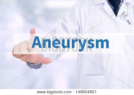 Aneurysm