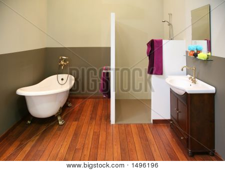 ОLd Bathroom