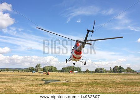 Helicopter Sports