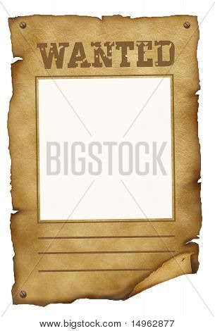 Old Paper Background.wanted