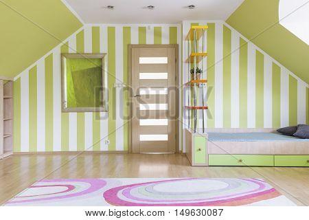 Green Interior Design Trends