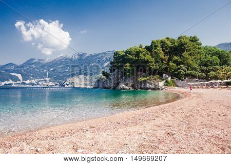 Adriatic Seashore