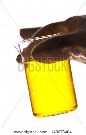 Laboratory Glass Breaker