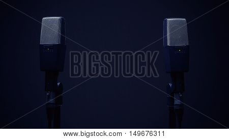 Stereo Recording Technique
